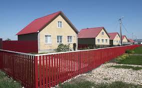 Домик в деревне. Кого заинтересовала сельская ипотека?